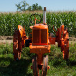farm equipment — Stock Photo
