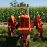 农场设备 — 图库照片 #6840901