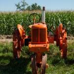 Farm Equipment — Stock Photo #6840901
