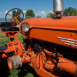 Farm Equipment - Stock Photo