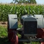 Farm Equipment — Stock Photo #6840996