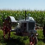Farm Equipment — Stock Photo #6841146