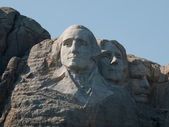 Mount Rushmore — Stock Photo
