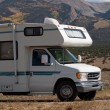 Motor Home — Stock Photo #7487181