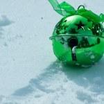 Christmas Ornament — Stock Photo #7695645