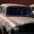 Old Cars — Stockfoto