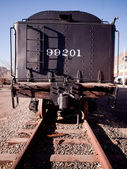 Coal Car — Stock Photo