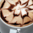 Cappuccino — Stock Photo #6955008