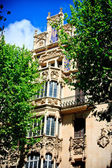 Majorca. Palma de Majorca. balearic island. architecture. — Stock Photo