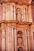 Cathedral in Palma de Mallorca, Spain — Stock Photo