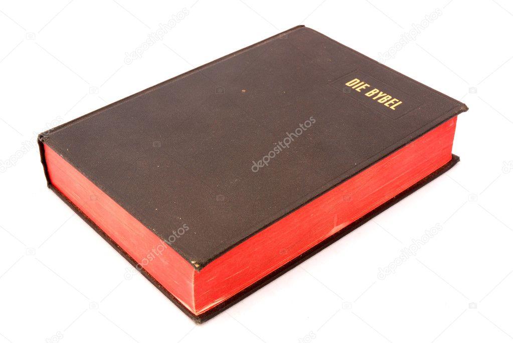 New teen bible