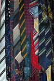 Neck ties — Stock Photo