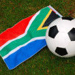 Football South Africa — Stock Photo #6886839