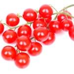 地中海藤番茄 — 图库照片