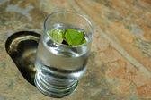 Refreshing drink — Zdjęcie stockowe
