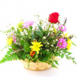 Flower bouquet — Stock Photo #7175847