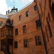 Gripsholm castle — Stock Photo