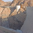 Hoover dam — Stock Photo #7255736