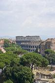 Colosseo — Stock Photo