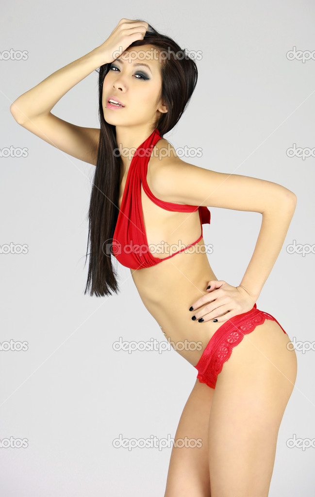 Sexy woman — Stock Photo #7536481