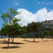 Repulse bay — Stock Photo