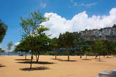 Repulse bay — Stock fotografie