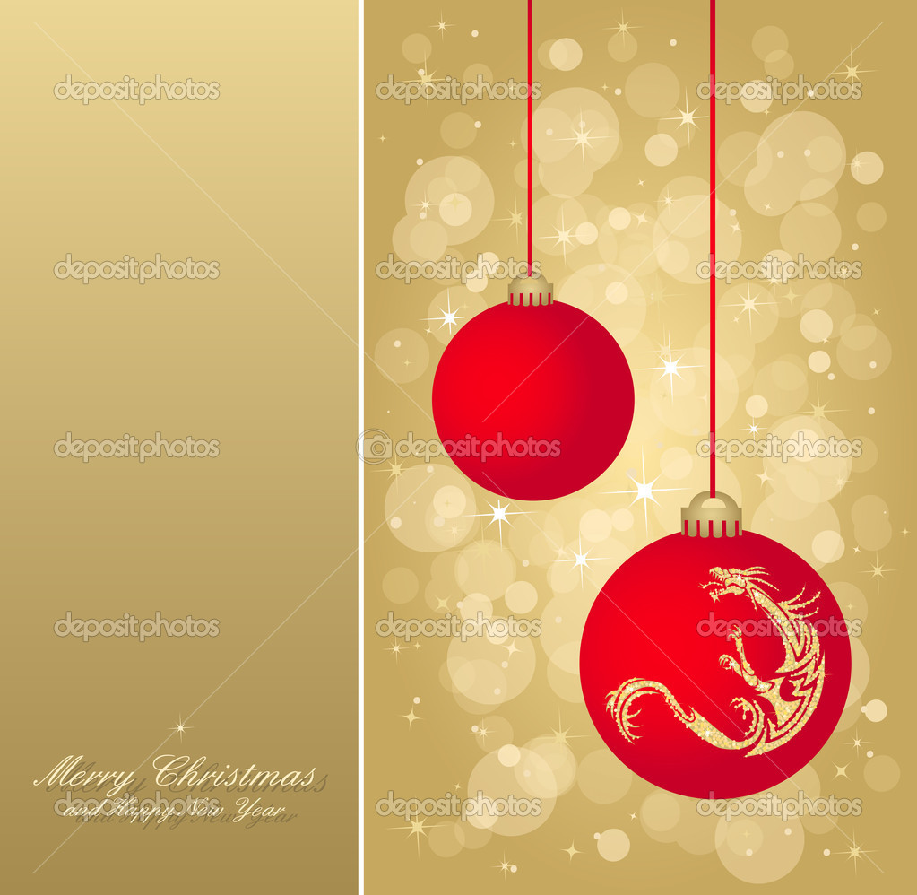 gold christmas flyer stock vector copy chistoprudnaya  gold christmas flyer stock vector 7310875