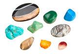 Dekorative Steine — Stockfoto