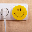 Electric devices - Stock Photo