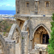 Bellapais Abbey in Cyprus — Stock Photo #6932701
