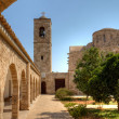Постер, плакат: St Barnabas Church in Northern Cyprus