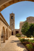 St.Barnabas Church in Northern Cyprus — Stockfoto