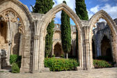 Bellapais Abbey in Cyprus — Stock Photo
