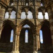 Whitby Abbey — Stock Photo #7672376