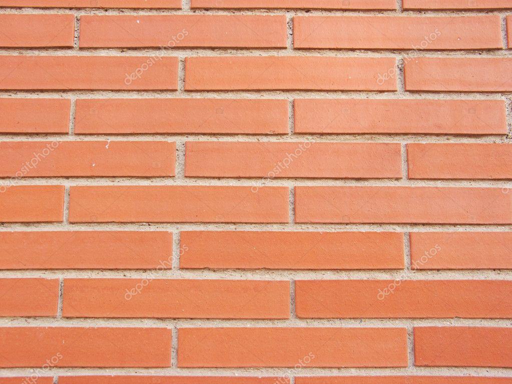 Un detalle de la pared de ladrillos como papel tapiz o - Papel pared ladrillo ...