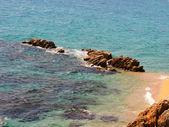 Costa Brava (Spain) — Stock Photo
