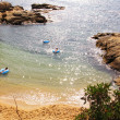 Costa Brava (Spain) - Stock Photo
