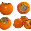 Stock Photo: Persimmons