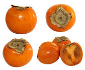 Persimmons — Stock Photo