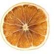 Aromatic dried orange — Stock Photo
