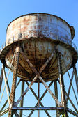 Water tower — Foto de Stock