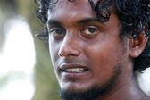 Sri lanka adam — Stok fotoğraf