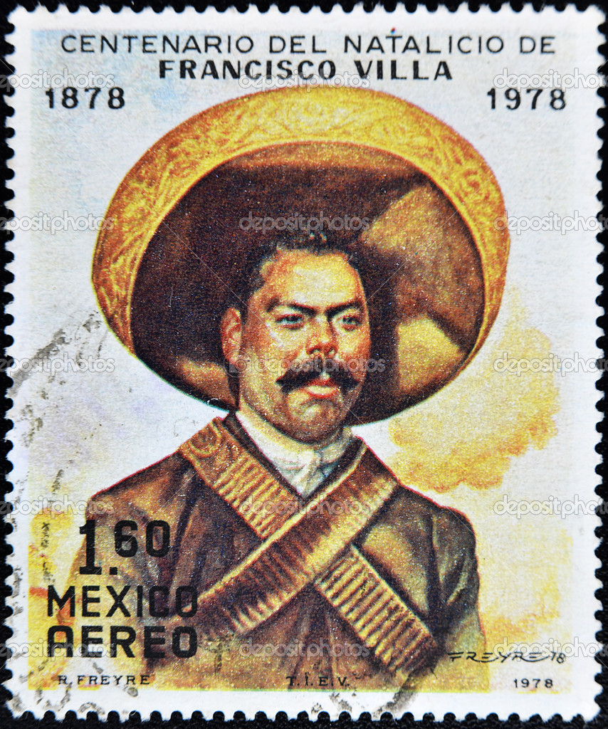 pancho villa research paper Term paper on pancho villa / mexican hero refer a friend all papers are sold as research to assist students in the preparation of their own paper term.