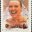The movie Muriel's wedding - Stock Photo