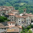 Castelvecchio (Svizzera Pesciatina, Tuscany) - Stock Photo