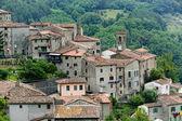Castelvecchio (Svizzera Pesciatina, Tuscany) — Stock Photo