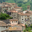 Stock Photo: Castelvecchio (SvizzerPesciatina, Tuscany)