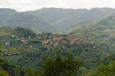 Svizzera Pesciatina (Tuscany) — Foto de Stock