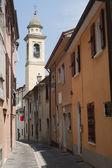 Sogliano al Rubicone (Forli - Cesena, Emilia-Romagna, Italy) - S — Stock Photo