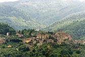 Svizzera Pesciatina (Tuscany) — Stock Photo